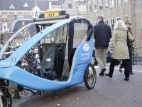 Cykelbilen
