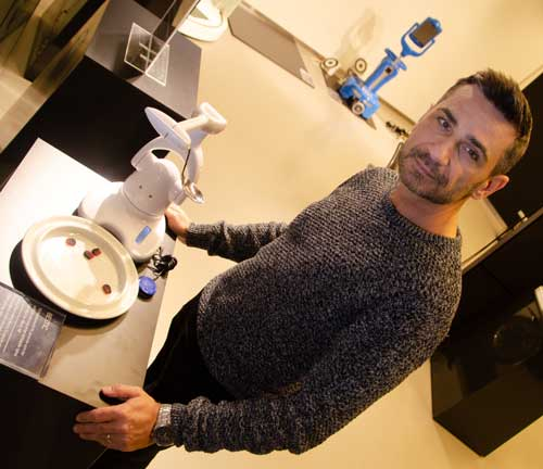 Adam Hagman Robotdalen