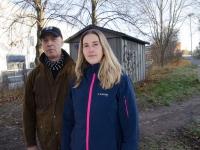 Ulf och Karin